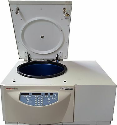 Thermo Forma 5696 Refrigerated High Performance Centrifuge