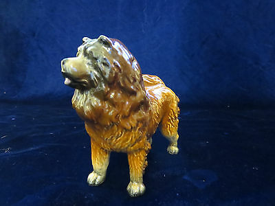 Goebel chow dog figurine 63