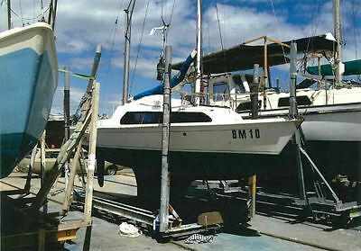 """Yacht Endeavour MK1 24ft For Sale """"Jester"""""""