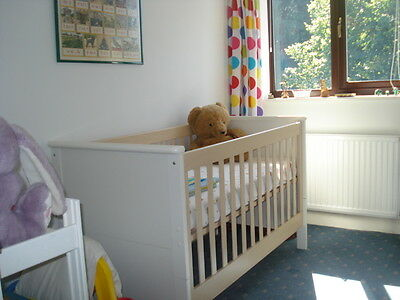 Mamas and Papas Murano Cot/Bed