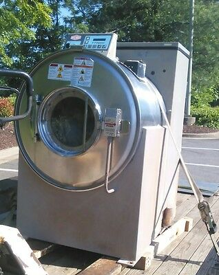 Milnor Commercial Washing Machine