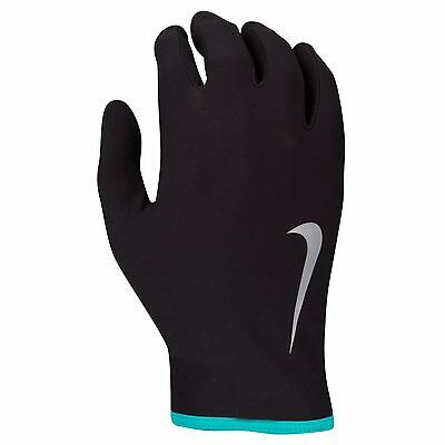 Nike Lightweight Thermal Rival 2.0 Run Women's Gloves NRGF0069 Small