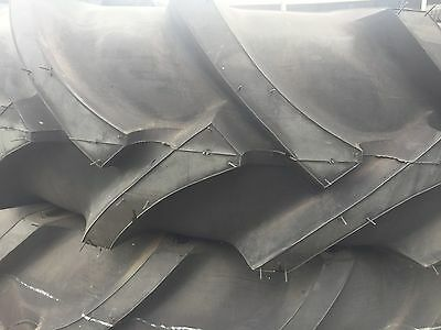 1-Swt 11.2-28 Grip King 12 Ply Bar Tread Tractor Tire