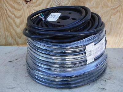 2TYN6 250 Ft. 4 Conductor 10 AWG STOW 600V Max Indoor / Outdoor Portable Cord