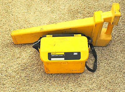 3M Dynatel 2210 Underground Cable Pipe Line Fault Locator