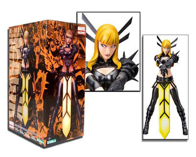 X-Men Marvel Now Magik 1/10 Scale ArtFX+ Kotobukiya Statue Figure Uncanny X-Men