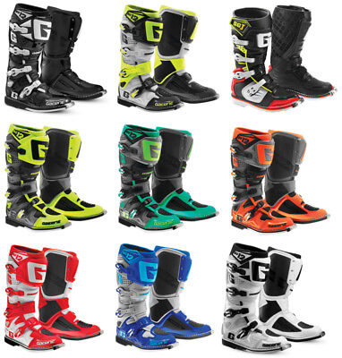 Gaerne Mens SG-12 MX Motocross Off-Road Boots
