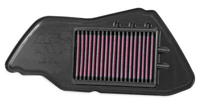 K&N Scooter Replacement Air Filter For Yamaha Zuma 125 YW125 YA-1209