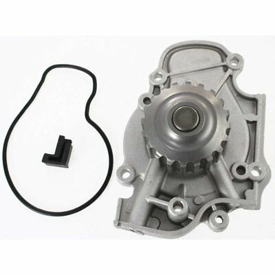 New Water Pump for Honda Accord Odyssey Prelude Acura CL Isuzu Oasis 1996-1999