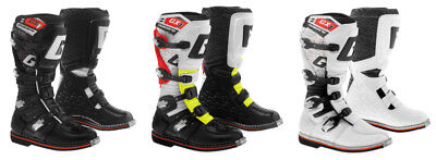 Gaerne Mens GX-1 MX Motocross Off-Road Boots