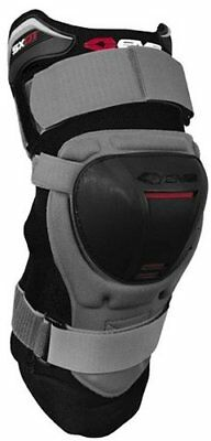 EVS Youth  SX01 Knee Brace Protector One Size Black