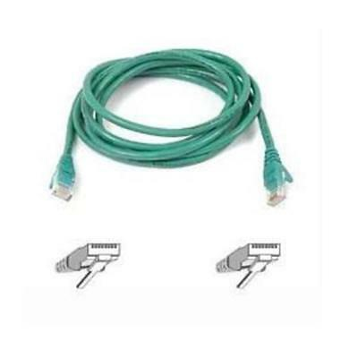 Belkin Cat5E Patch Cable 50Cm - Blue