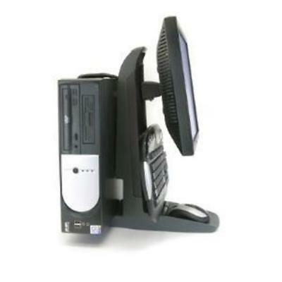 ERGOTRON Neo-Flex CPU/LCD Display Stand All in One