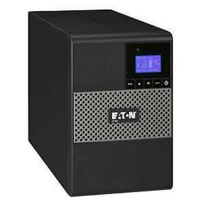 EATON Eaton 5P 650VA / 420W Tower UPS with LCD