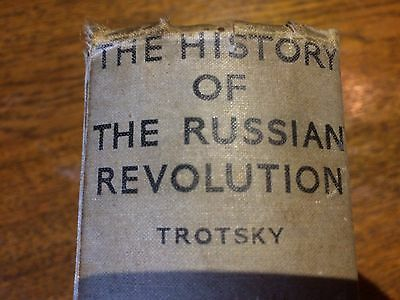 leon trotskys attributes to the russian revolution Find out more about the history of russian revolution, including videos, interesting articles, pictures, historical features and more get all the facts on historycom.