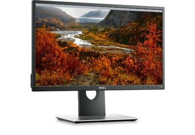 Dell 21.5In P2217H (16:9) Widescreen 1920 X 1080 60Hz Led 6Ms 178 Vertical / 178