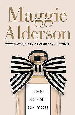 The Scent of You by Maggie Alderson - Paperback - NEW - Free Shipping