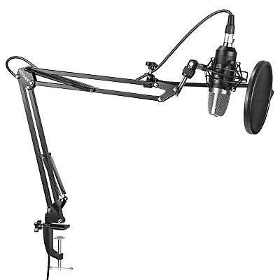 Neewer NW-7000 Professional Studio Condenser Microphone Kit for Sound Recording