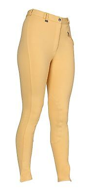 Ladies Saddlehugger Breeches Horse Riding Yard Stable Clothing Trousers