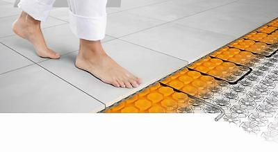 Schluter Ditra Heat & Duo Components for Underfloor Heating 18 sizes available