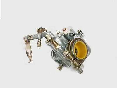 LAMBRETTA Li 150 CC 19mm SPACO DELLORTO CARBURETTOR