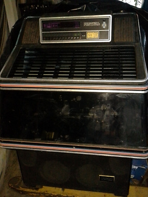 3 NSM Jukeboxes