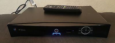 Bt Vision Box, Freeview & Hdd Recorder