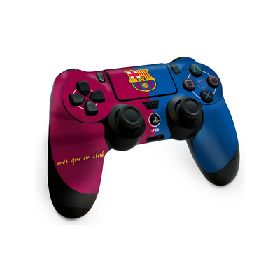 NEW! InToro Official Playstation 4 PS4 Controller Skin Barcelona