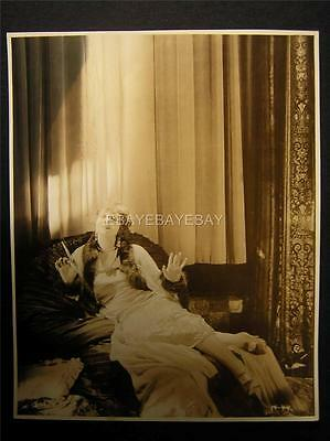 20s Myrtle Stedman Lilies Of The Field VINTAGE 1924 MOVIE PHOTO 22Y