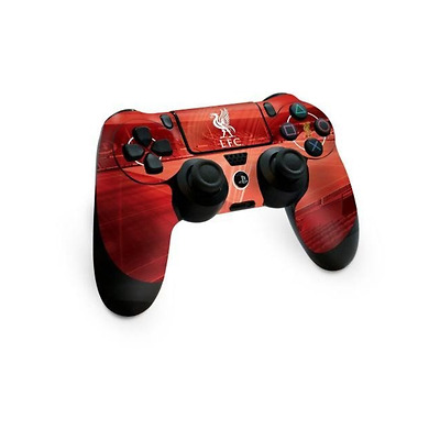 NEW! InToro Official Playstation 4 PS4 Controller Skin Liverpool