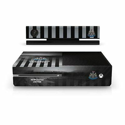 NEW! InToro Official XBox One Console Skin Newcastle United