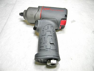 "Ingersoll Rand Titanium Impact Wrench 3/8"" Drive 90 PSI 15000 RPM 2115TiMAX"
