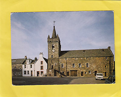 17th  Century   TOLBOOTH   at   KIRKCUDBRIGHT /  DUMFRIES   Borders   ( S87  )