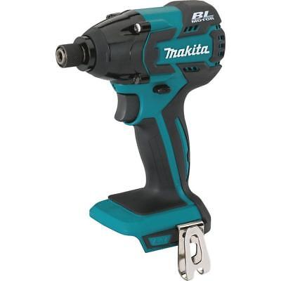"Makita XDT08Z ""A Grade"" 18V LXT® Lithium Ion Brushless Impact Driver, Tool Only"