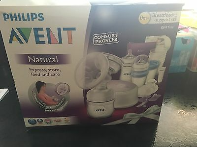 phillips avent electric breast pump Support Kit