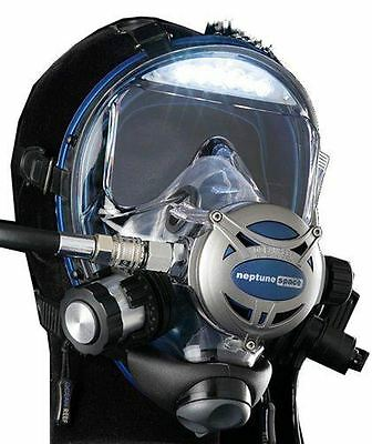 Ocean Reef Visor Light for Neptune Full Face Mask
