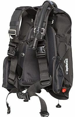 Zeagle Express Tech Deluxe BCD