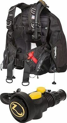 Zeagle Ranger BCD with Octo-Z