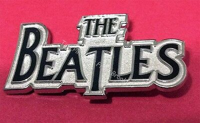 The Beatles Logo Collector Pin Store Only Sale!