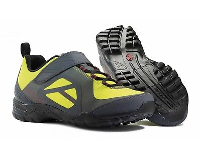 Northwave Escape Mountain Bike/Trekking Shoe Anthra/Lime