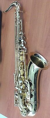 C.G. Conn Tenor Saxophone - model: Director 37M GREAT condition