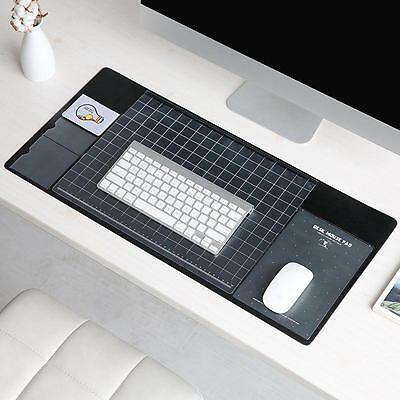 Office Mat Weekly Planner Organizer Desk Table Storage Memo Mat Learning Pad
