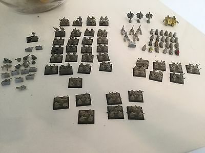 Warhammer Epic, Vintage Collection Of Over 200 Figures, Titan, Space Marine
