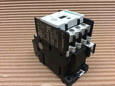 MOELLER CONTACTOR RELAY DIL R 31 DIL-R-31 c/w MURR 21 028