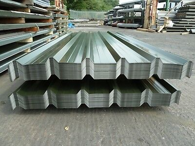 Roofing Sheets In Derby * Box Profile, Tile Effect, Corrugated * Steel/metal/tin