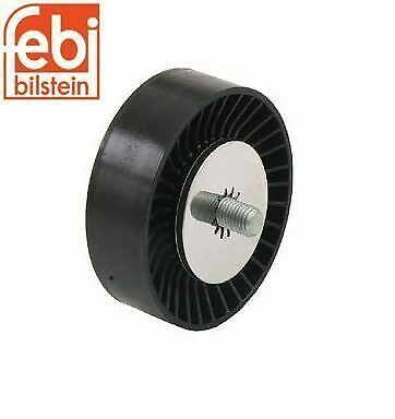 Right Accessory Belt Idler Pulley For 11-15 BMW 135i 135is 335i xDrive X1 VT68M1