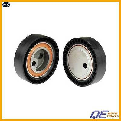 For BMW E36 Z3 Air Conditioning Drive Belt Tensioner Pulley Ruville 11282245087