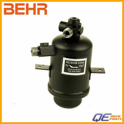 BMW E46 E39 E38 E83 X3 X4 M3 330i A//C Receiver Drier Behr Hella 64538377330 For