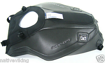 Bagster TANK COVER Yamaha MT-07 2014 new BAGLUX protector IN STOCK grey 1681C MT