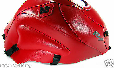 Suzuki SV1000 Bagster TANK COVER red 2005 Baglux PROTECTOR sv IN STOCK new 1455F